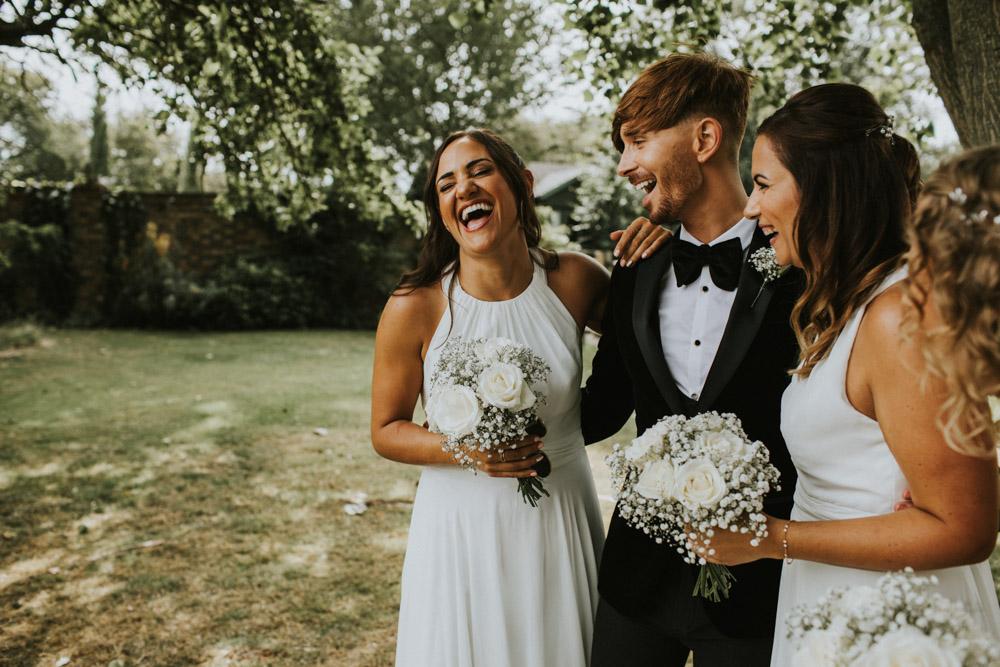 Canterbury Wedding Photographer