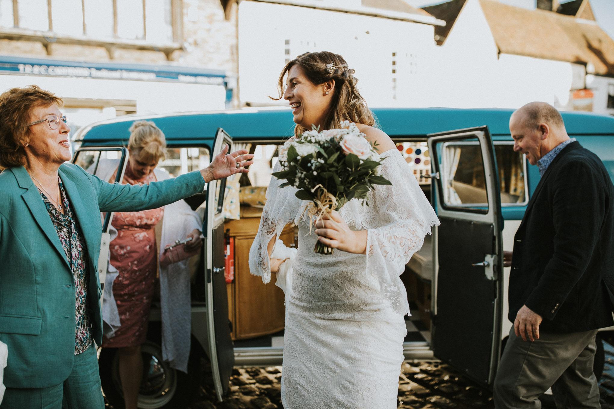Sandwich Wedding Photography
